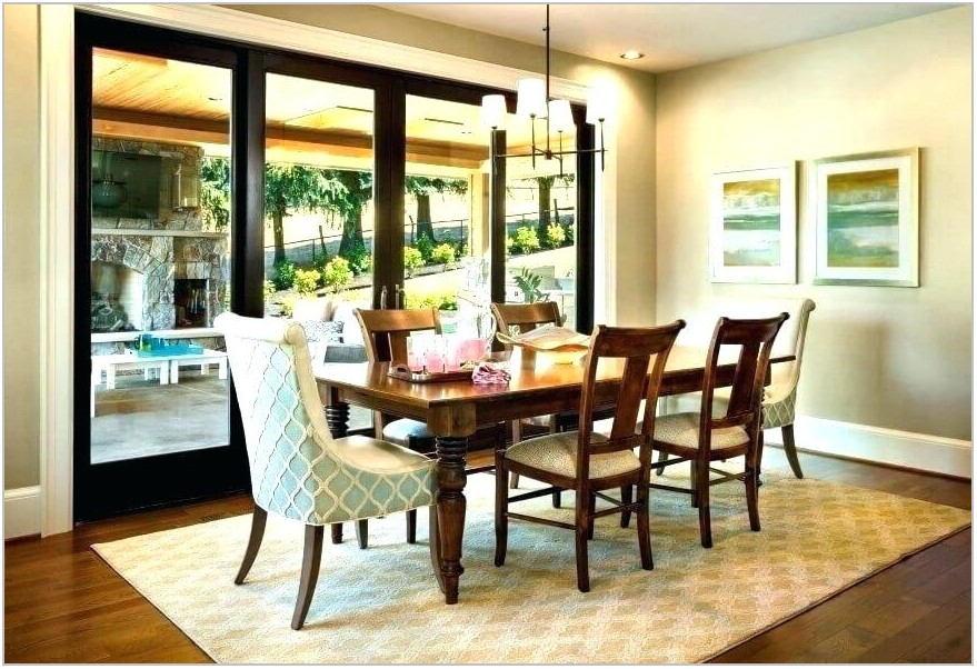 Dining Room Head Chairs