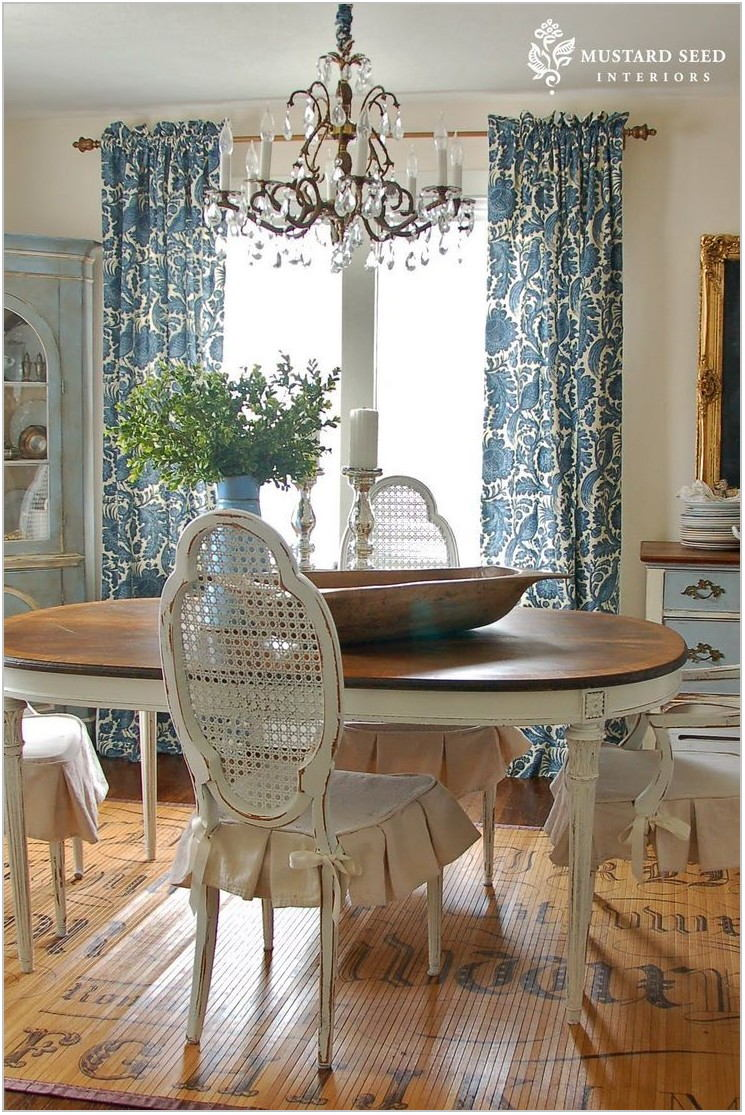 Dining Room Inspiration 2019