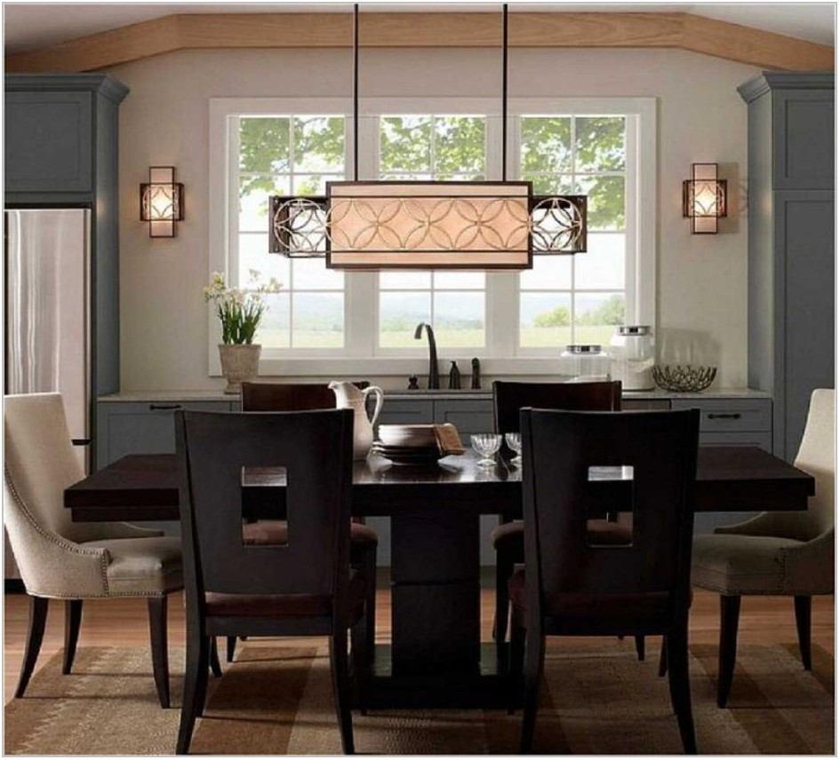 Dining Room Lighting Ideas Low Ceilings