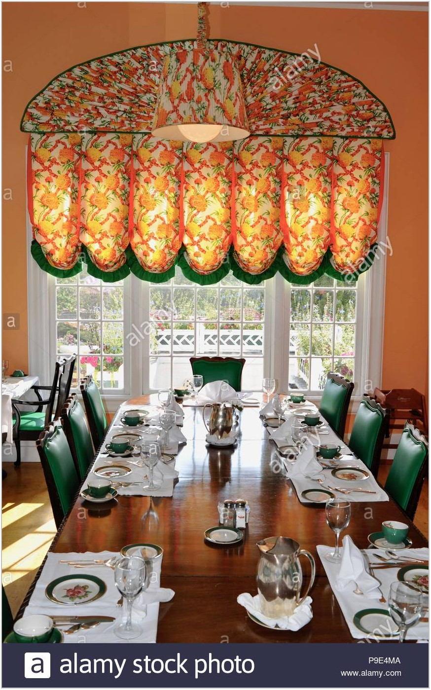 Dining Room Napkins