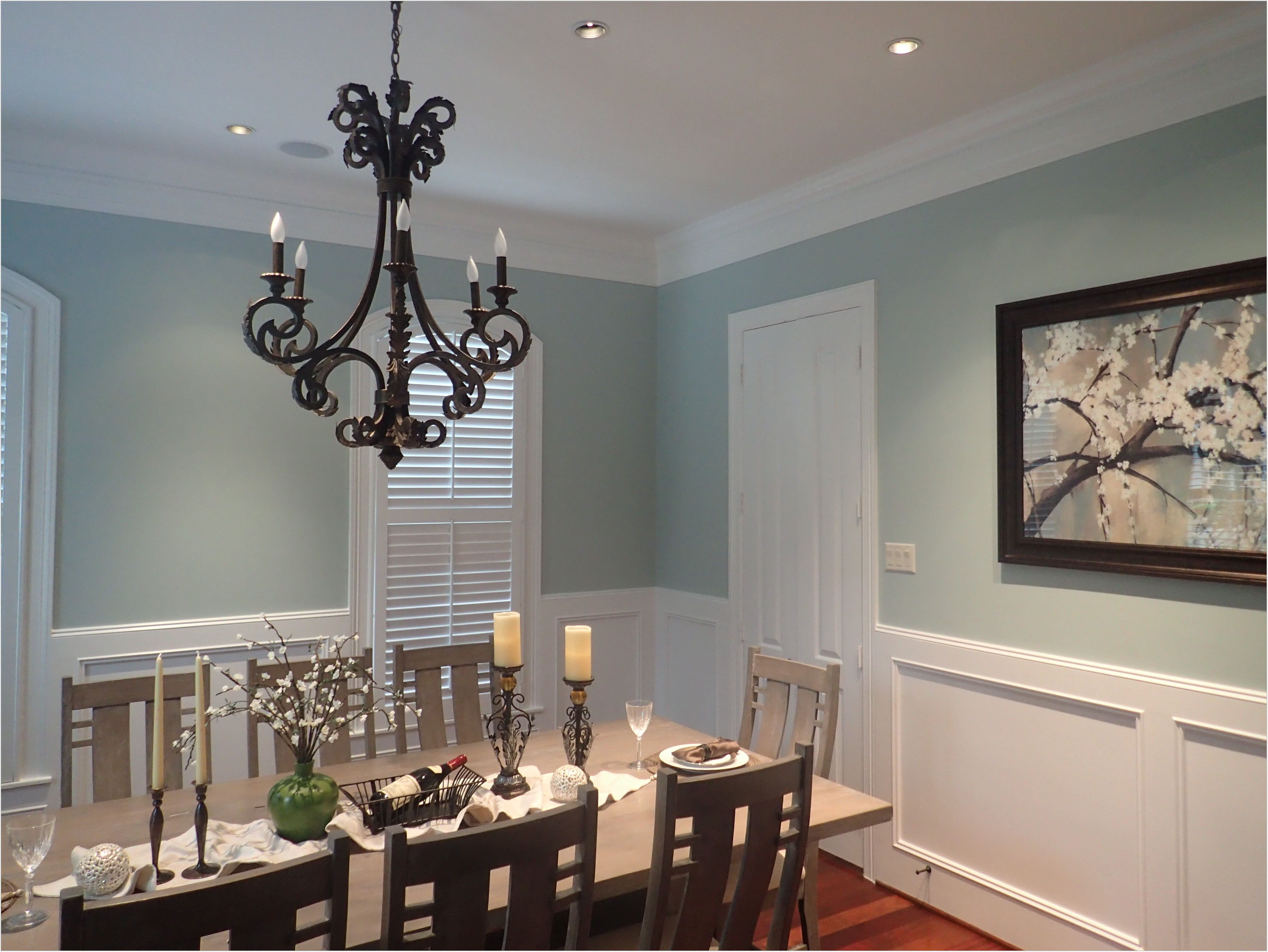 Dining Room Paint Colors Sherwin Williams