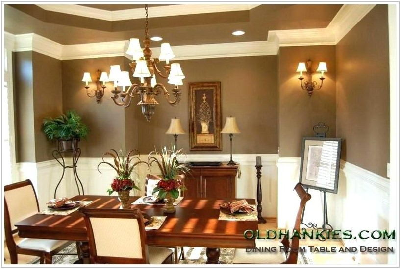 Dining Room Paint Ideas Pinterest
