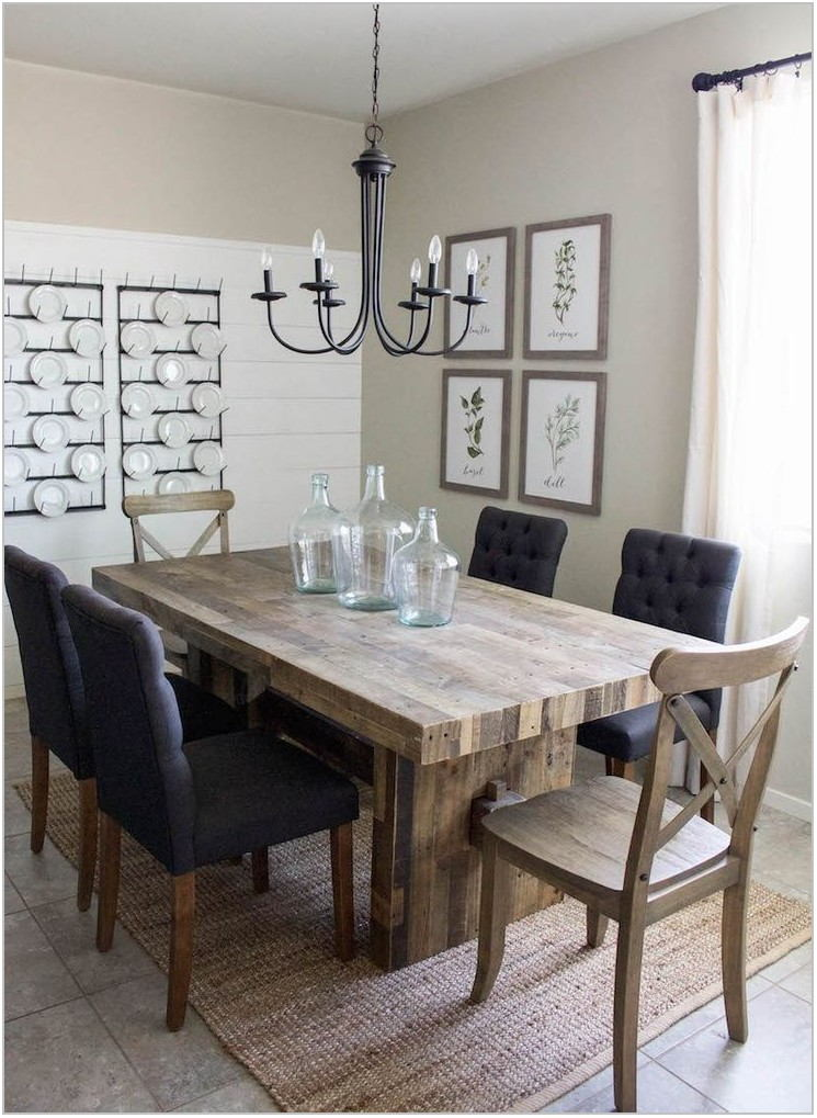 Dining Room Renovation Ideas