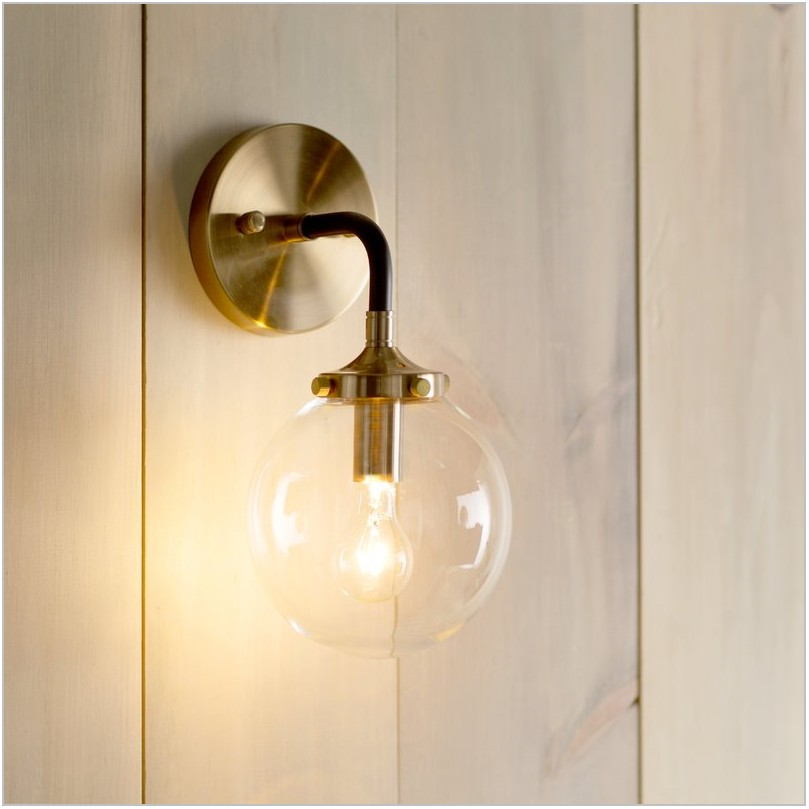 Dining Room Sconce Lighting