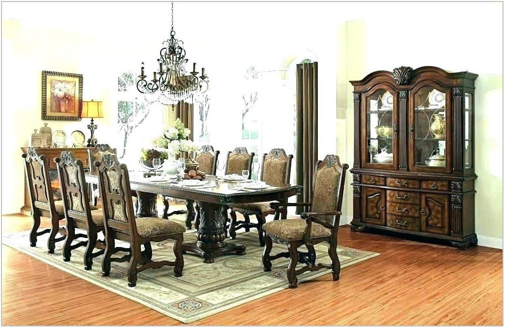 Dining Room Seats