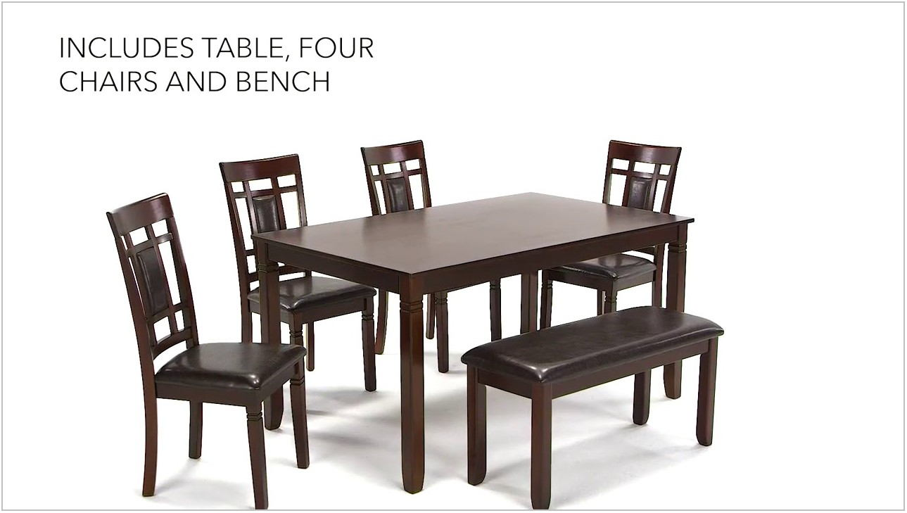 Dining Room Set 6