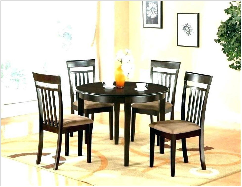 Dining Room Set For Two