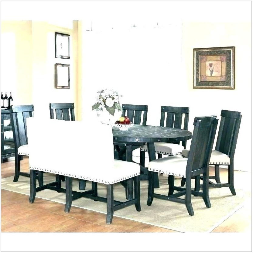 Dining Room Set With Loveseat