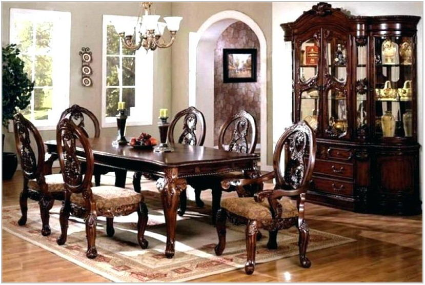 Dining Room Sets Elegant