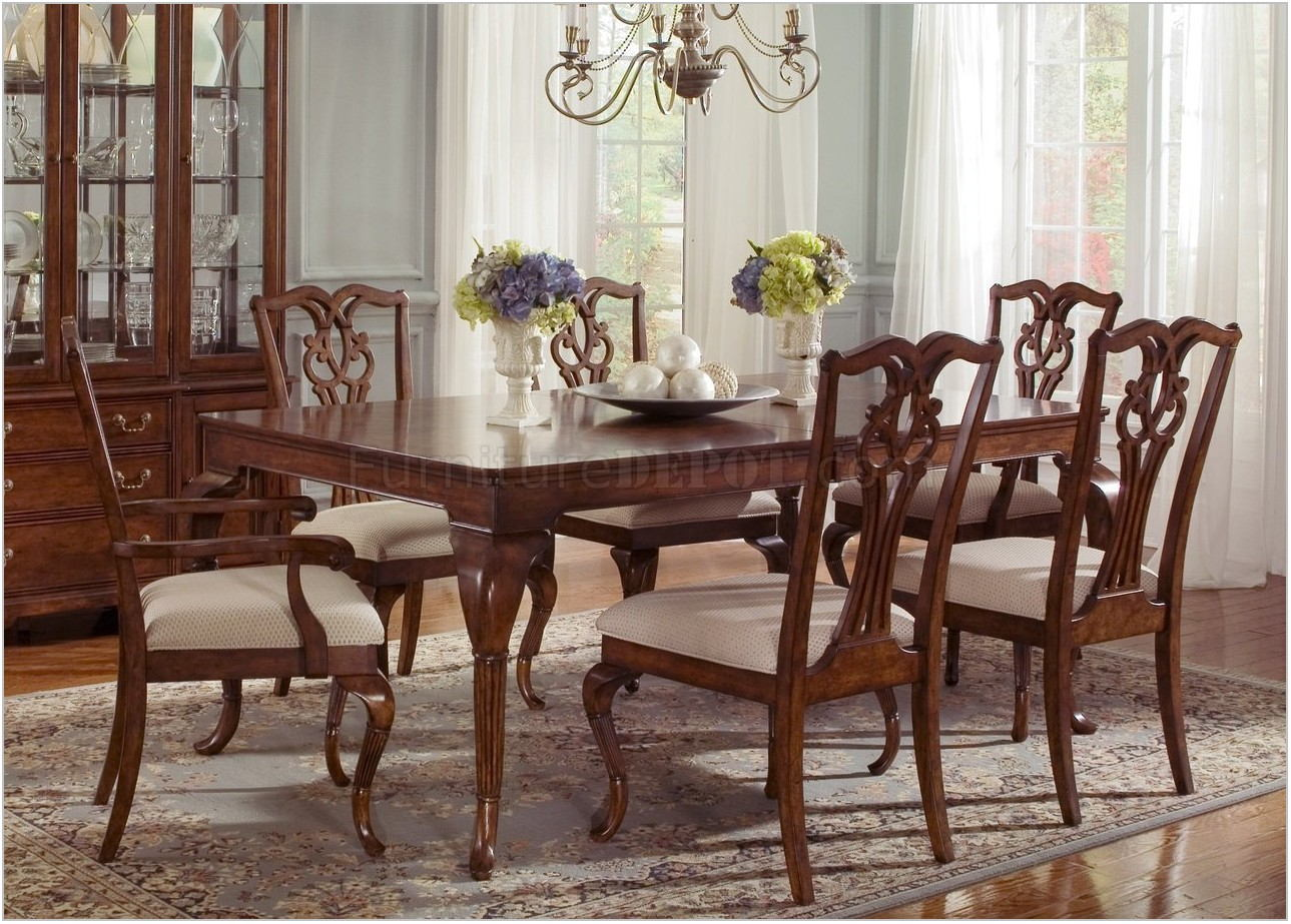 Dining Room Sets Raleigh Nc