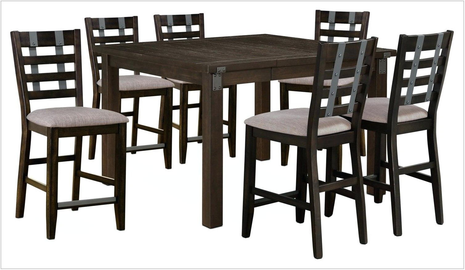 Dining Room Sets With Stools