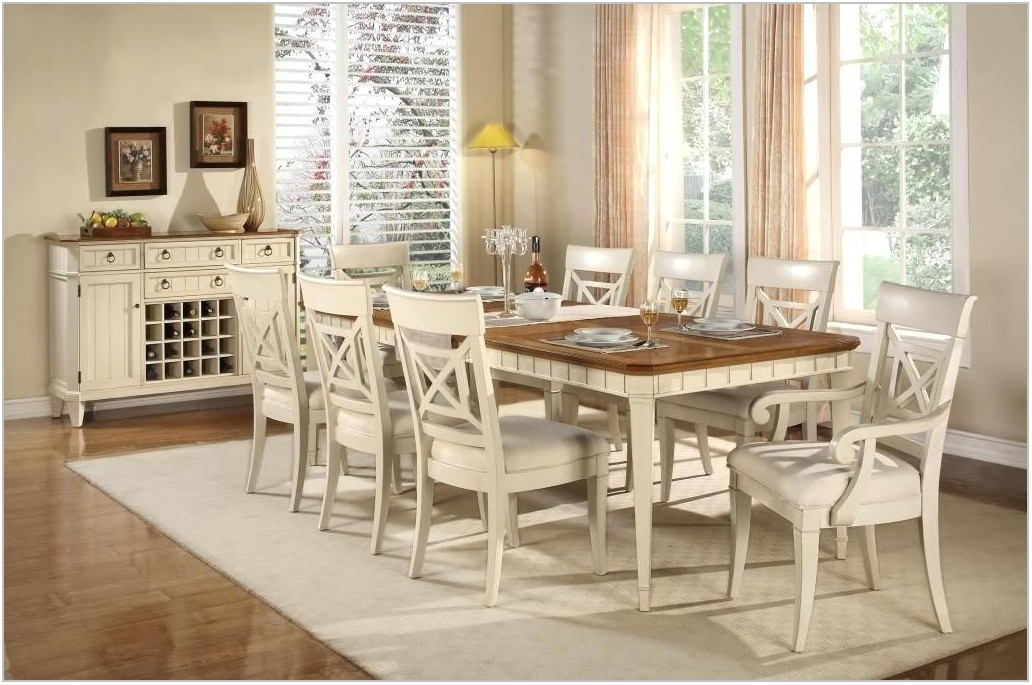 Dining Room Styles 2019