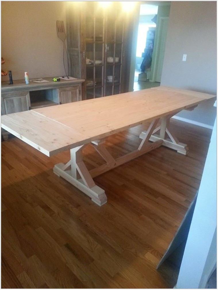 Dining Room Table 10 Person