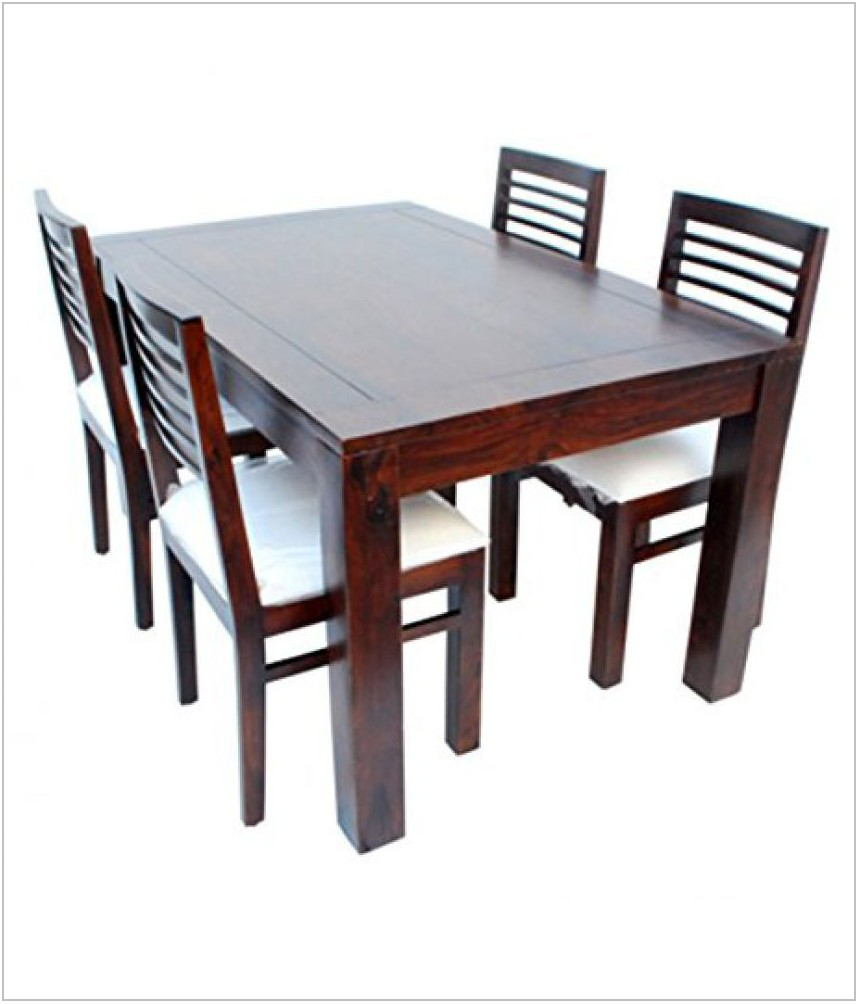 Dining Room Table 4 Seater