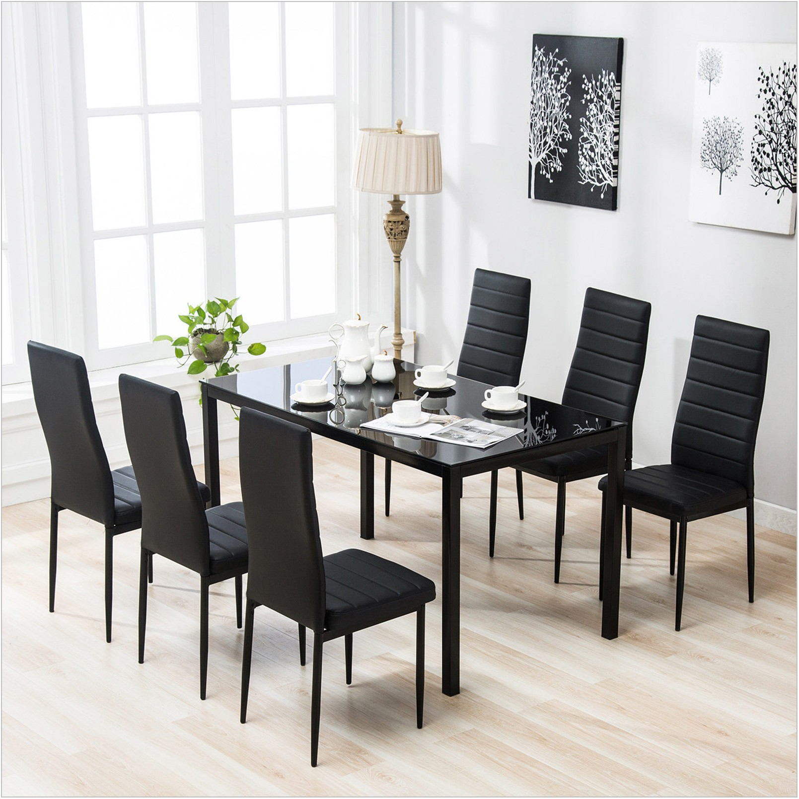 Dining Room Table 7 Piece