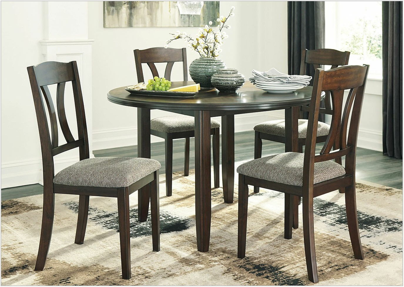 Dining Room Table And Chairs Ashley Furniture