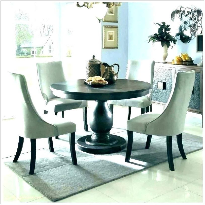 Dining Room Table And Chairs Seats 8