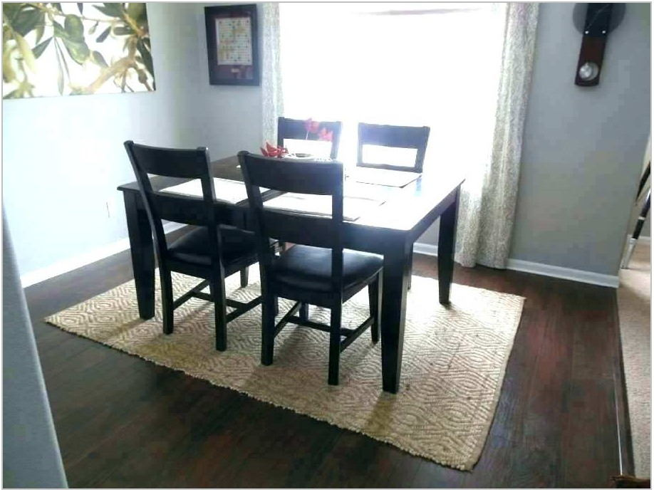 Dining Room Table Carpet