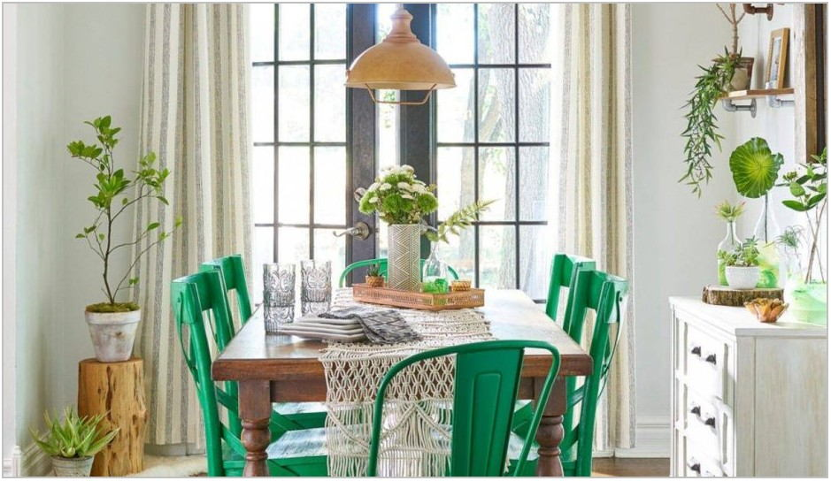 Dining Room Table Decor For Everyday