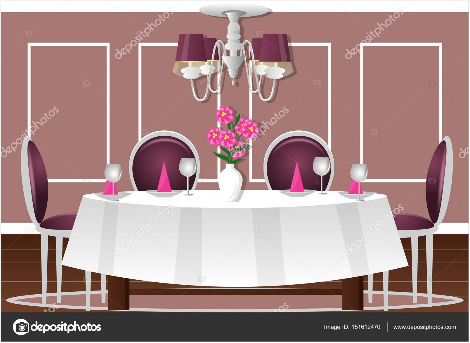 Dining Room Table For Four