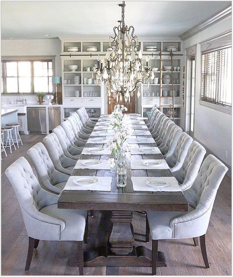 Dining Room Table Photos