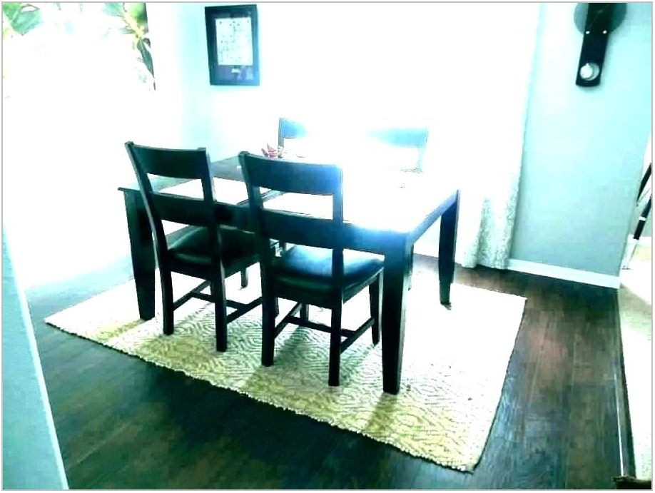 Dining Room Table Rug Ideas