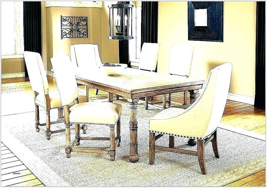 Dining Room Table Seat Covers