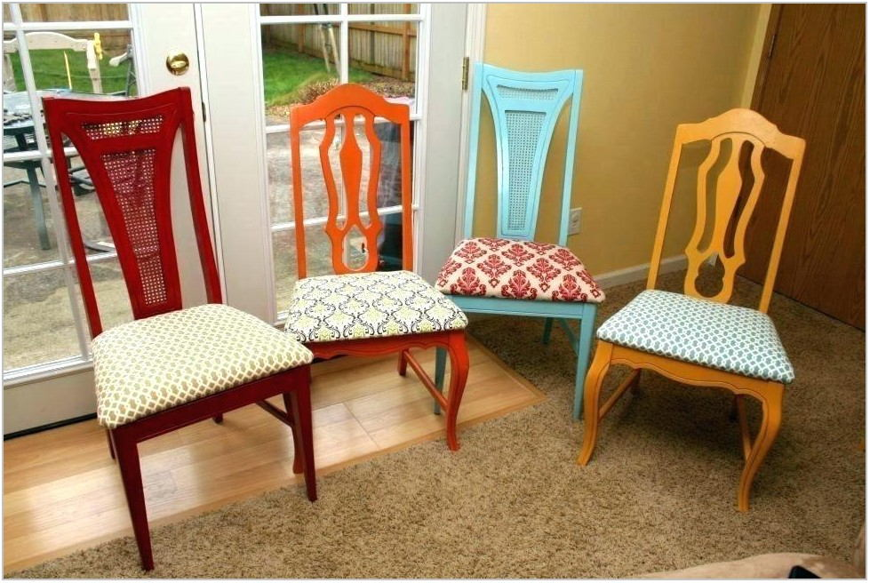 Dining Room Table Seat Cushions