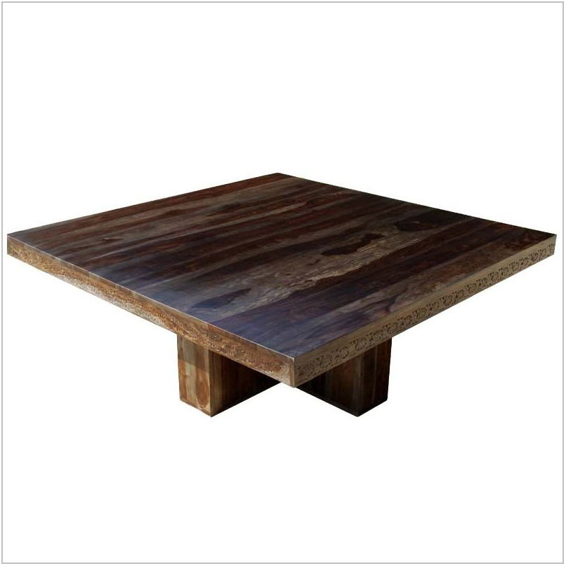 Dining Room Table Set For 12