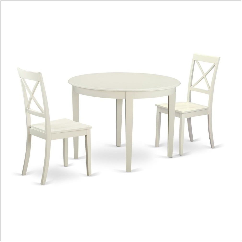 Dining Room Table Set For 2
