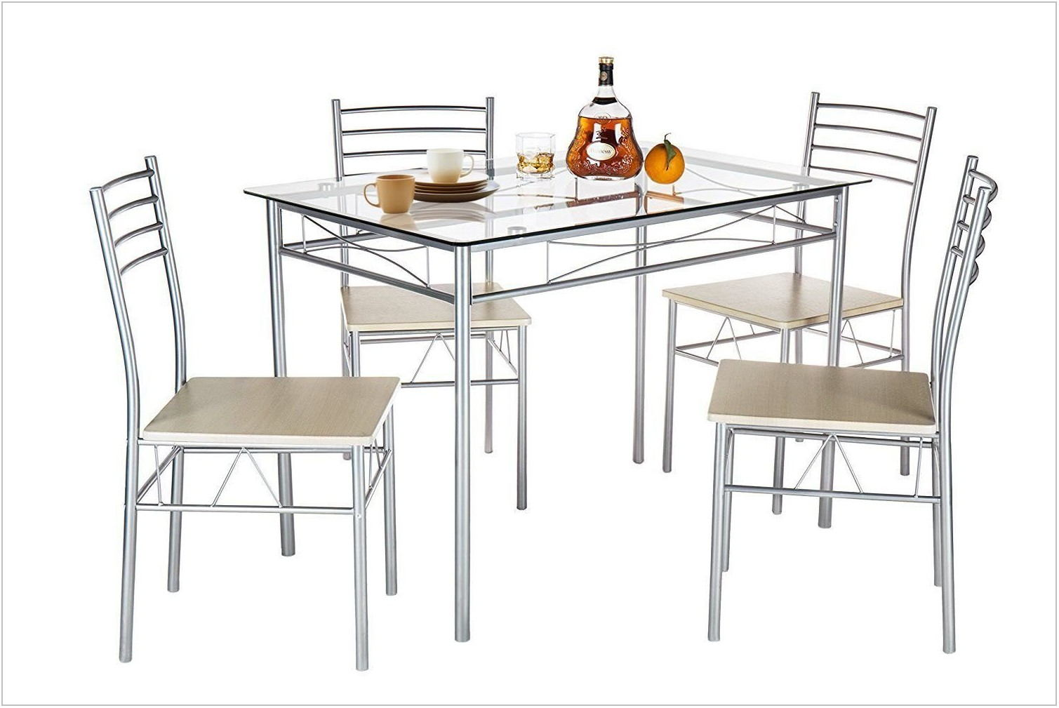 Dining Room Table Sets 4 Chairs