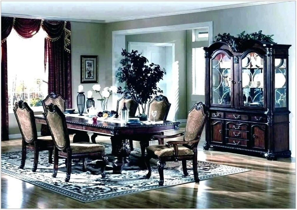 Dining Room Table Sets For 10