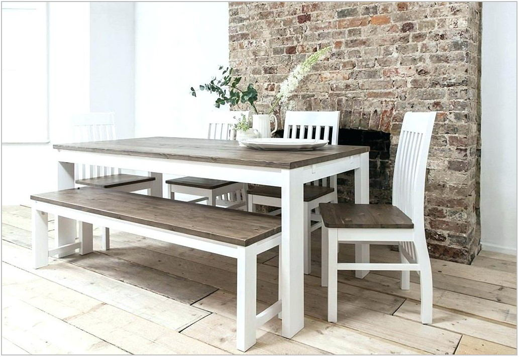 Dining Room Table Size To Fit 8