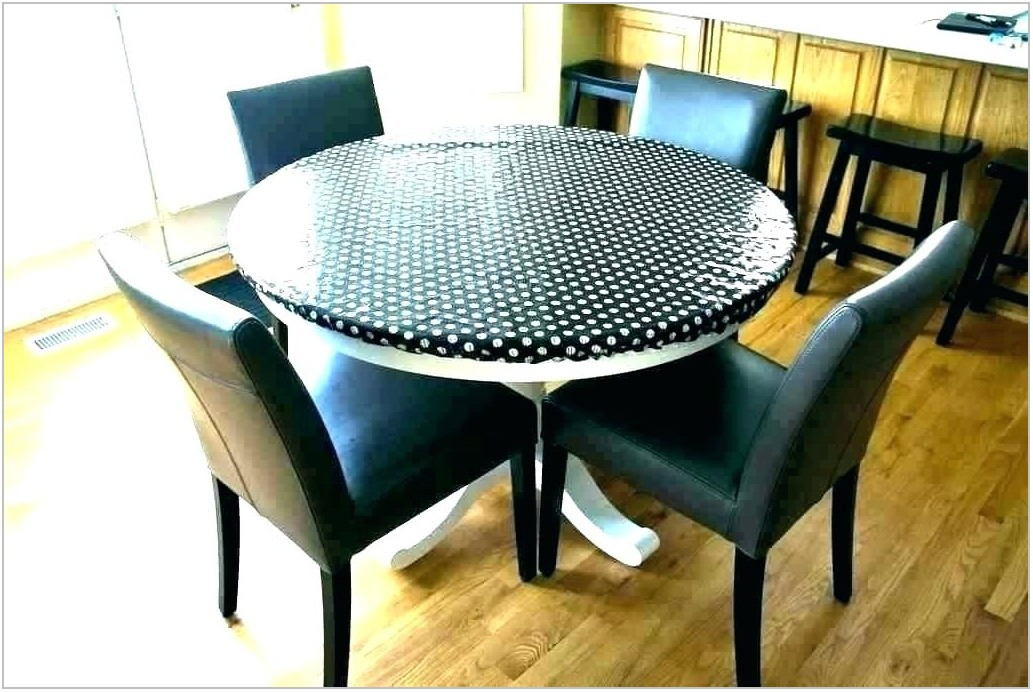Dining Room Table Top Protector
