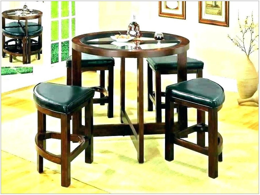 Dining Room Tables With Matching Bar Stools