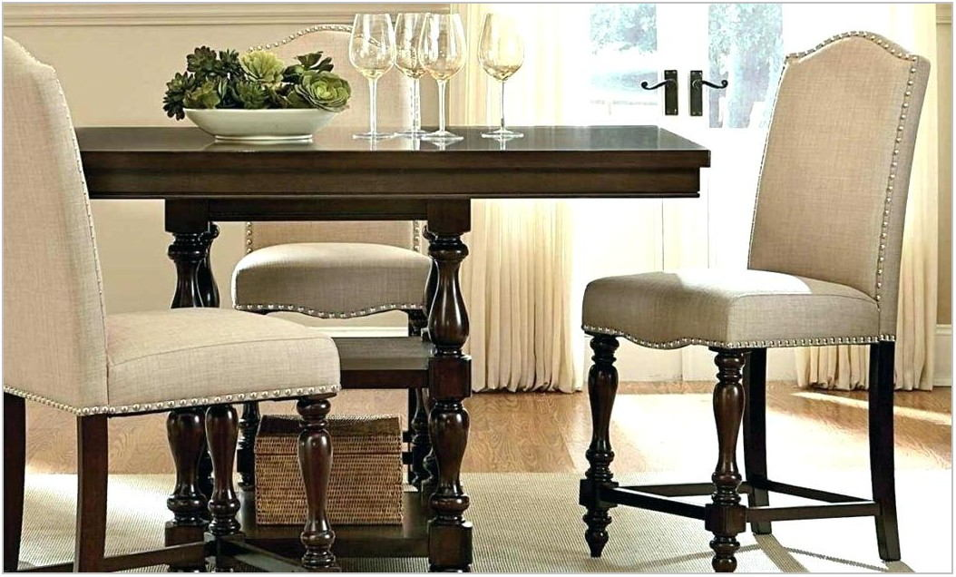 Dining Room Tables With Storage Drawers