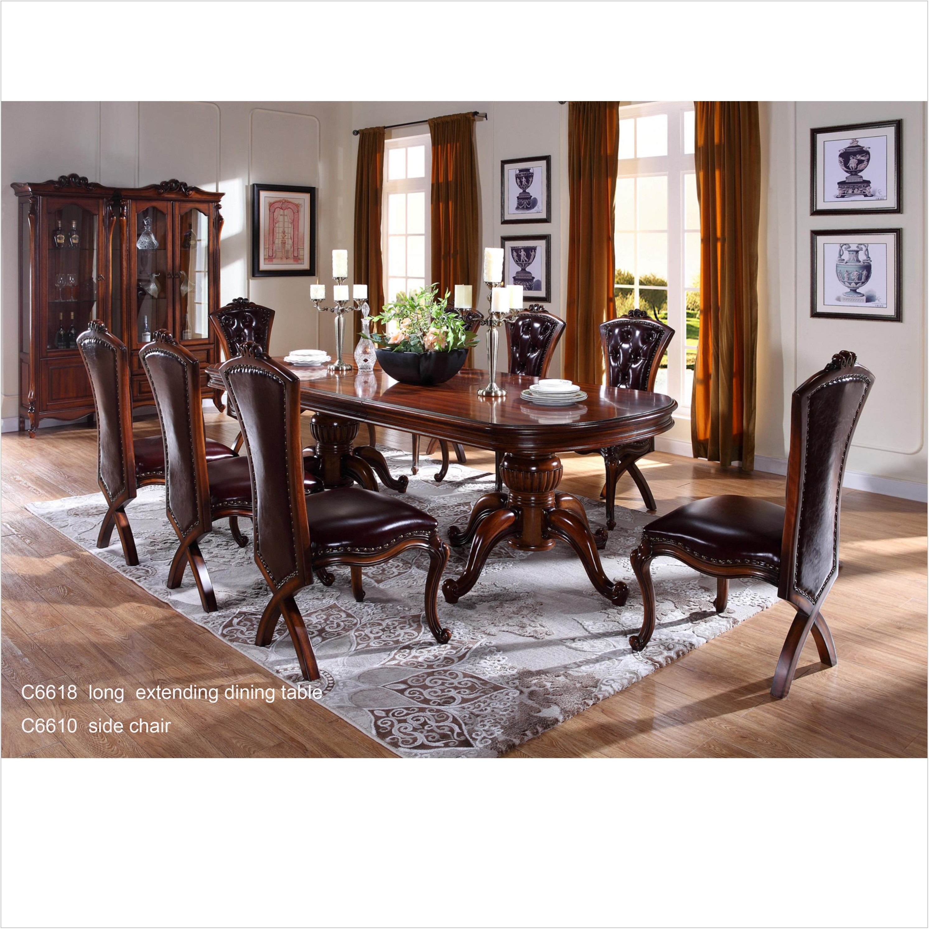 Dining Room Traditional Furniture