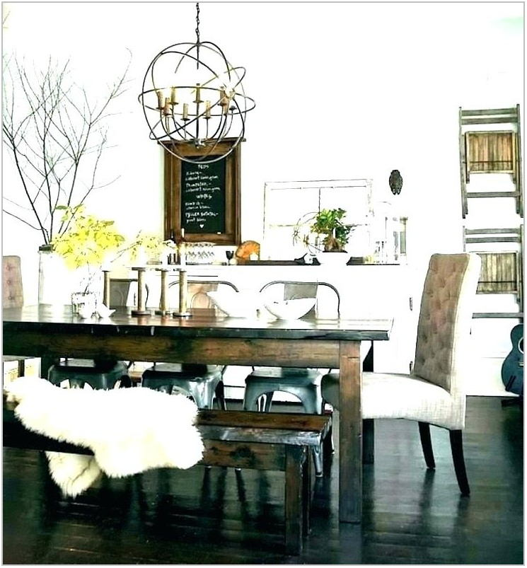 Donating Dining Room Furniture