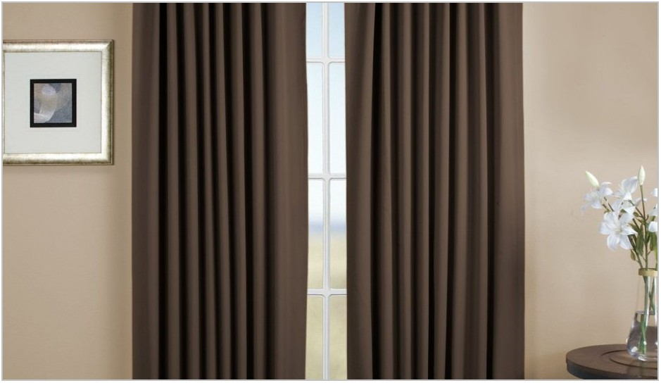 Drapes For Dining Room Bay Window
