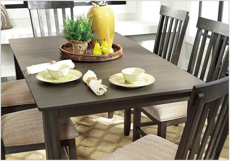 Dresbar Dining Room Table