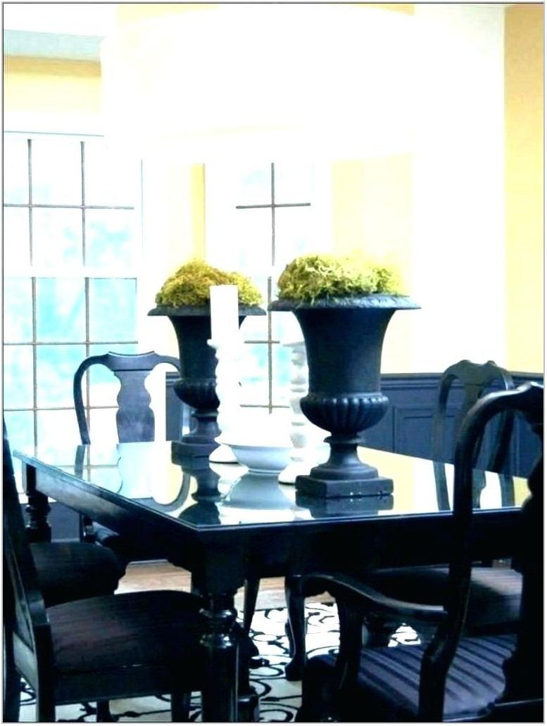 Drum Dining Room Light
