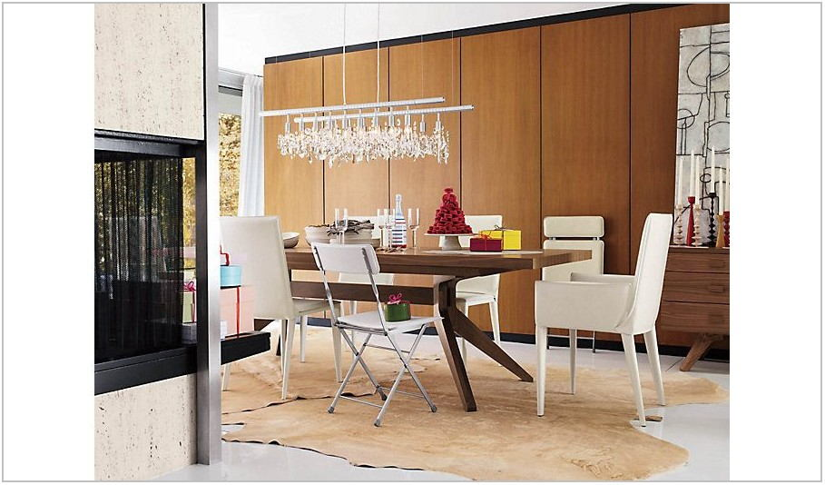 Dwr Dining Room Table