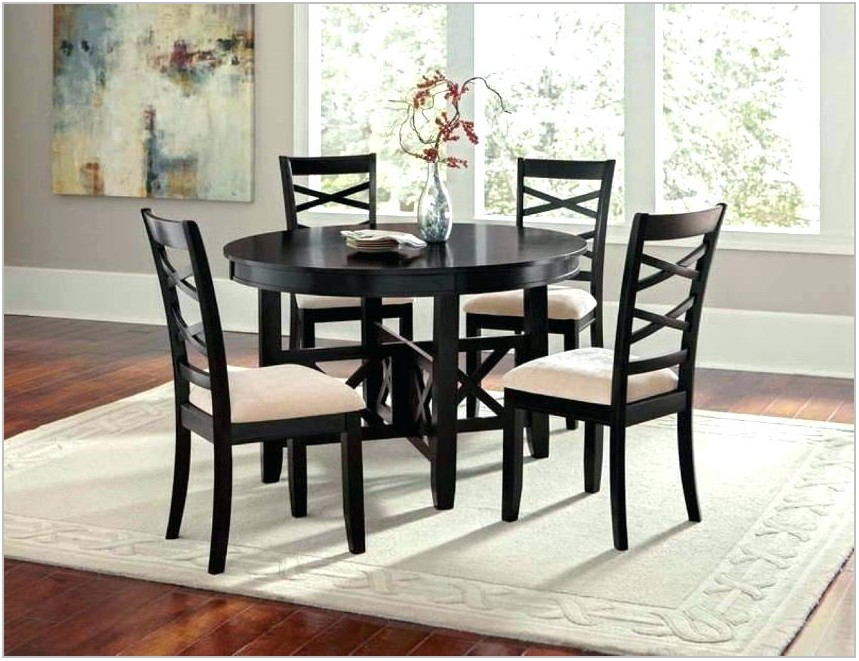 Easy To Clean Dining Room Rug