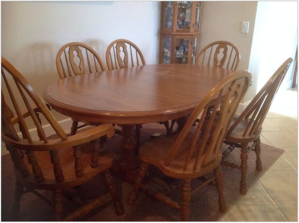 Ebay Dining Room Table And Chairs