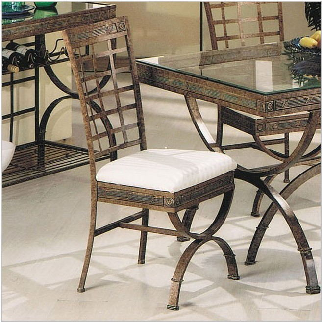 Egyptian Dining Room Furniture