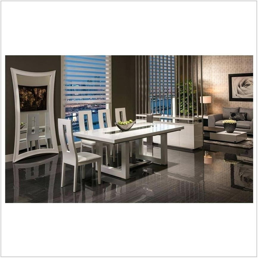 El Dorado Furniture Dining Room Chairs