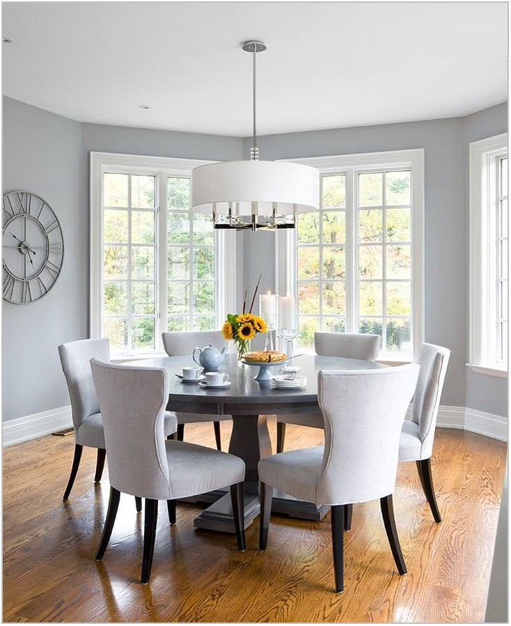 Elegant Dining Room Paint Colors