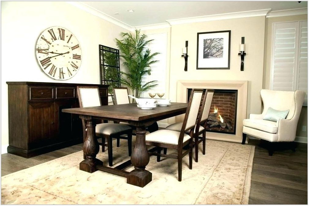 Elegant Dining Room Sets For Small Spaces