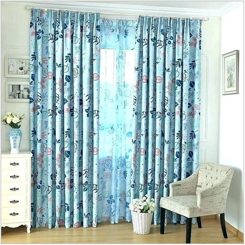 Elegant Drapes For Dining Room