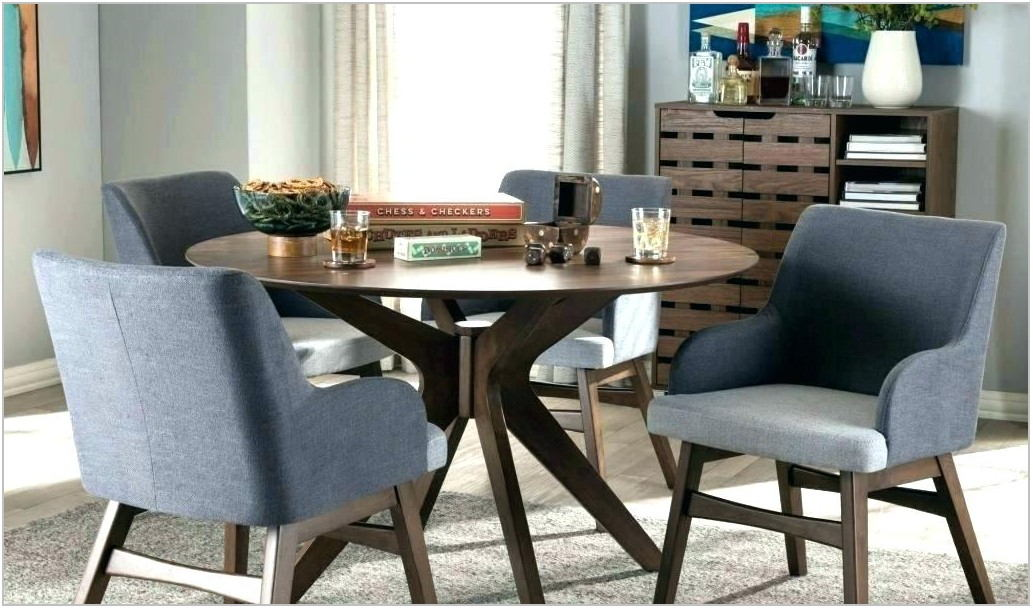 Elegant Modern Dining Room Sets
